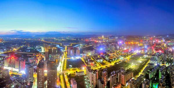 科技创新:广东惠阳加快建设创新创业活力城