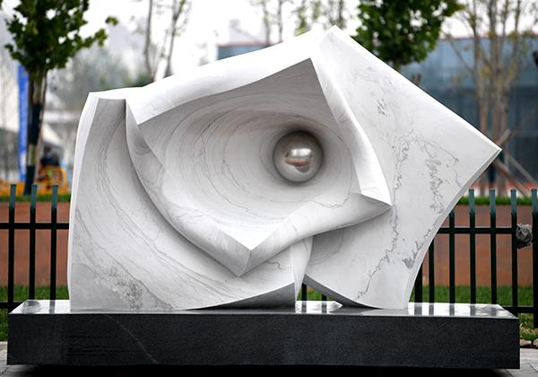 2019中国·衡水(国际)城市雕塑艺
