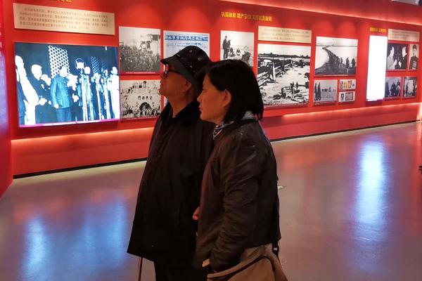 建行衡水分行组织员工参观衡水市庆祝新中国成立70周年成就展